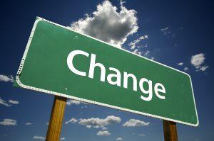 adaptabilidad a los cambios