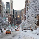 invierno en estados unidos