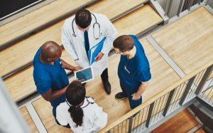mejores universidades de medicina en Estados Unidos