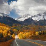 otoño en estados unidos