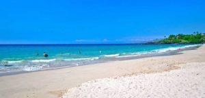 Hapuna Beach, Hawai