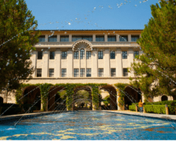 Instituto tecnológico de California