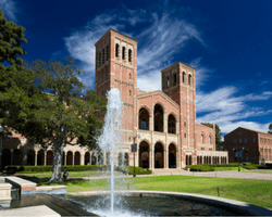 Universidad de California, Los Angeles (UCLA)