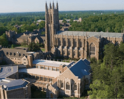 Universidad de Duke
