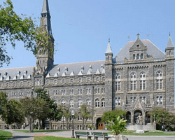 Universidad de Georgetown
