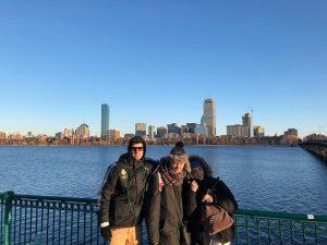 día de san patricio en boston