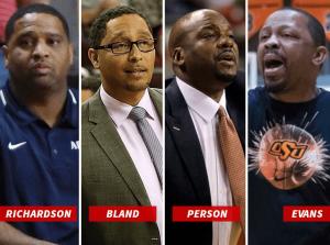 entrenadores despedidos por el escandalo de la NCAA
