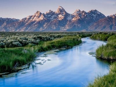 parque nacional de grand teton