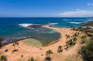 poipu beach, hawai