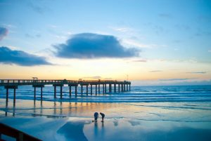 saint augustine beach, florida