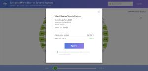 proceso comprar entradas nba 7