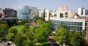 universidad de northeastern