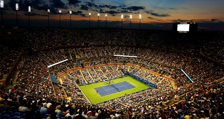 tenis en estados unidos