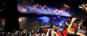 4 de julio nueva york