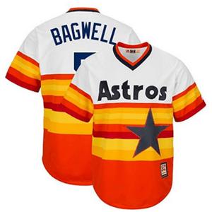 camiseta bagwell