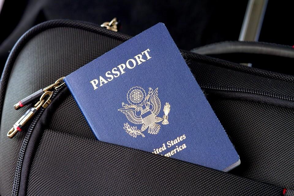 DOCUMENTOS para viajar a estados unidos