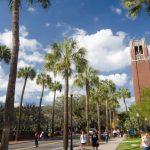 universidades en florida