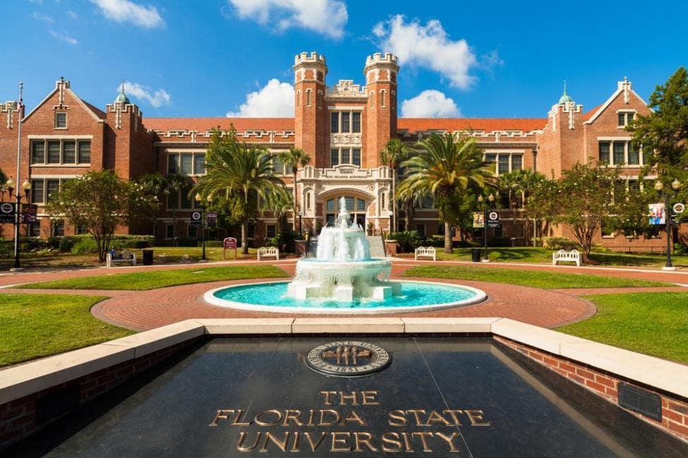 universidad de florida state