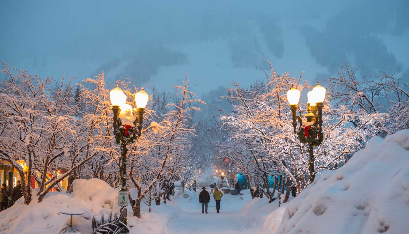 tradiciones de navidad en estados unidos