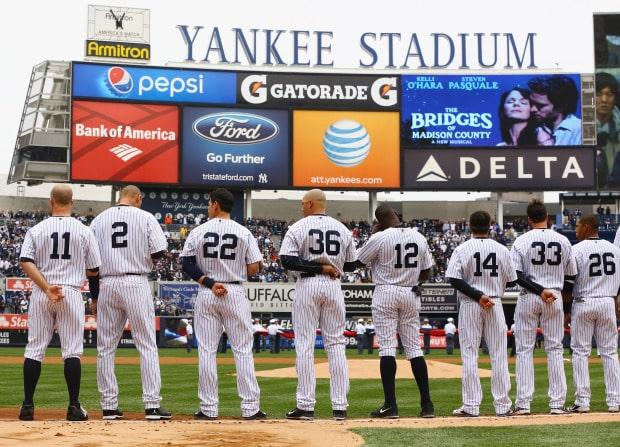 entradas beisbol yankees
