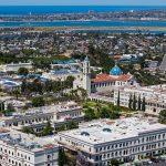 universidades de san diego california