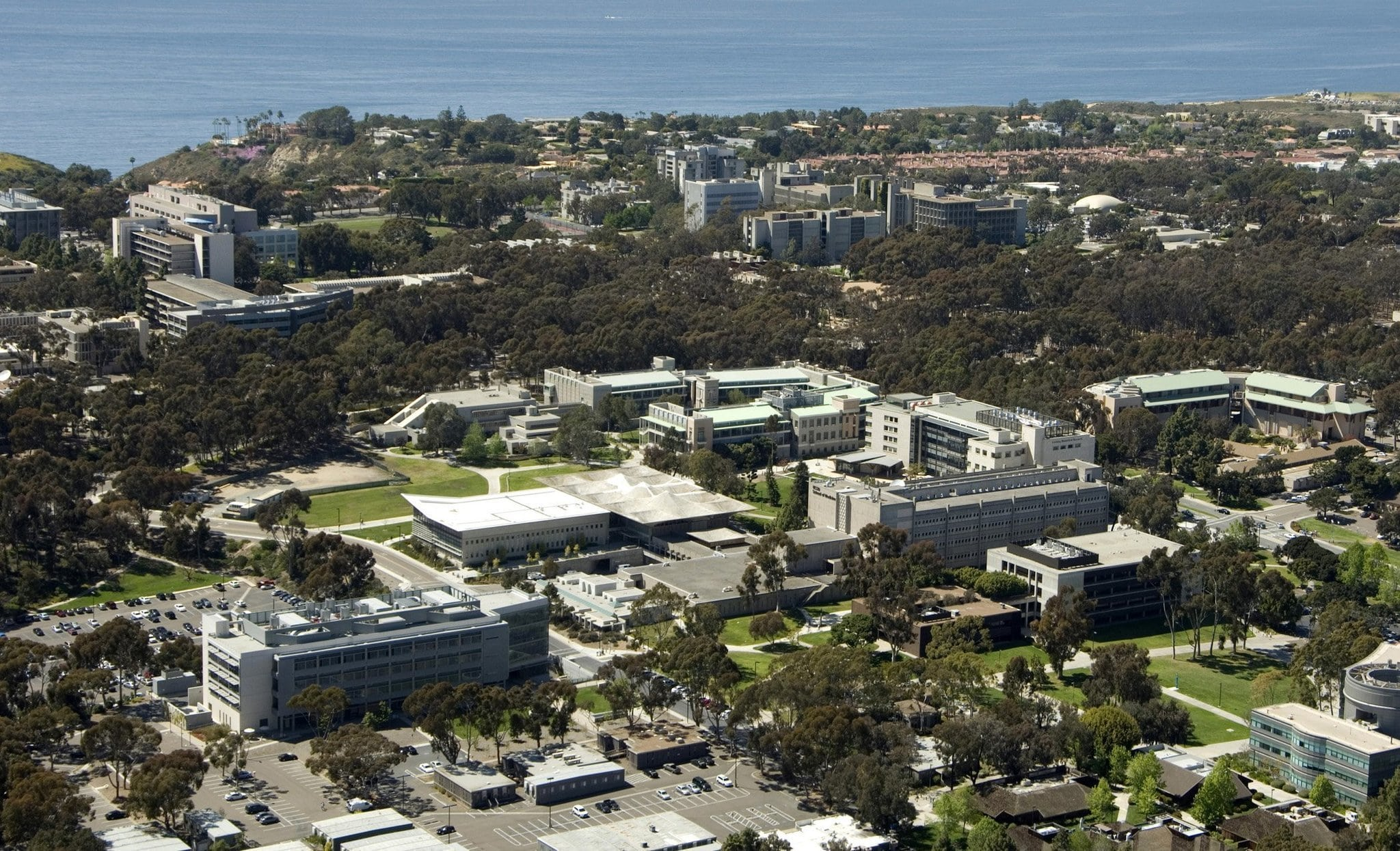 universidades de san diego
