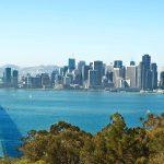 universidades de san francisco california