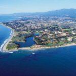 universidades en california