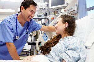 estudiar enfermeria en estados unidos