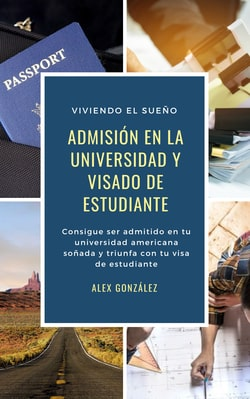admision y visado