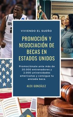 promocion y negociacion becas