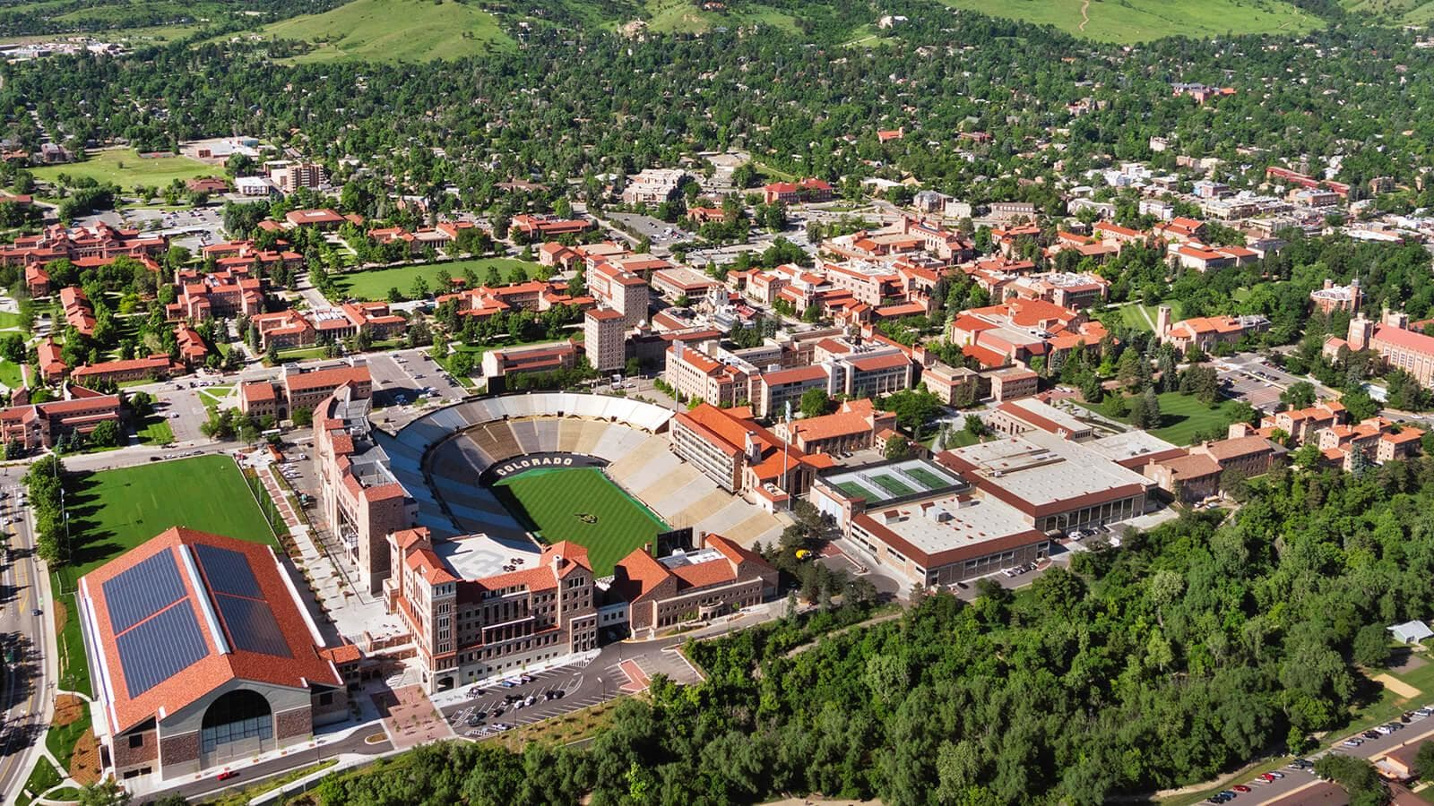 universidad de colorado boulder